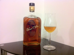 Elmer T Lee Single Barrel Bourbon