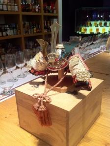 Japanese Samurai Headware