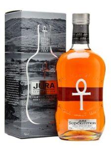 Jura Superstition