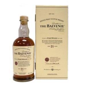 Balvenie Portwood 21yo 40%