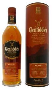 Glenfiddich Rich Oak