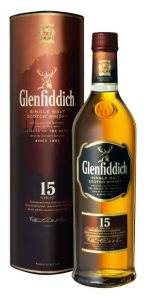 Glenfiddich Solera